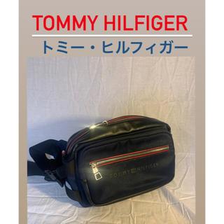 トミーヒルフィガー(TOMMY HILFIGER)のTOMMY HILFIGER ショルダーバッグ(ショルダーバッグ)