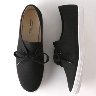 BEAUTY&YOUTH UNITED ARROWS - beauty&youth  スニーカー
