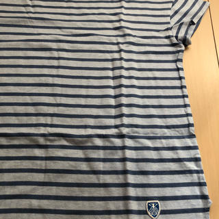 オーシバル(ORCIVAL)のORCIVAL フレンチ袖 カットソー(Tシャツ(半袖/袖なし))