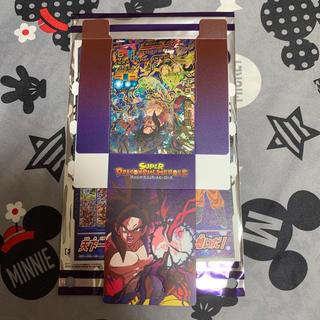 バンダイ(BANDAI)のスーパードラゴンボールヒーローズ 特製カードケース HJ1-42 孫悟空:GT(その他)
