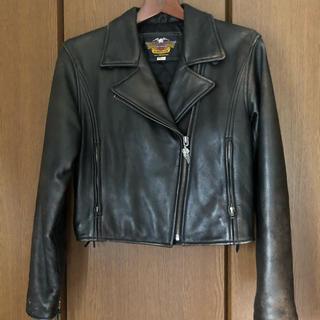 ハーレーダビッドソン(Harley Davidson)のハーレーダビッドソン・革ジャン(ライダースジャケット)