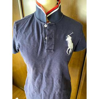 ポロラルフローレン(POLO RALPH LAUREN)のラルフローレンゴルフのポロシャツです^_^(ウエア)