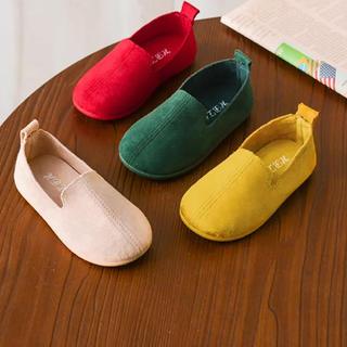 ザラ(ZARA)の韓国子供靴(その他)