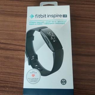 フィットフィット(fitfit)のfitbit inspire HR(その他)