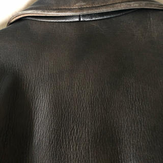 ハーレーダビッドソン(Harley Davidson)のハーレーダビッドソン・革ジャン確認画像(ライダースジャケット)