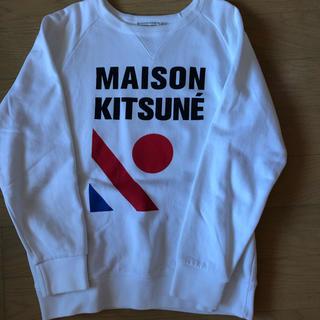 メゾンキツネ(MAISON KITSUNE')の専用(スウェット)