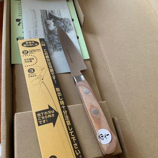 ディーンアンドデルーカ(DEAN & DELUCA)の新品‼︎DEAN &DELUCAナイフ(日用品/生活雑貨)