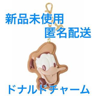 キューポット(Q-pot.)のキューポット ドナルド バッグ チャーム Q-pot. ディズニー(チャーム)