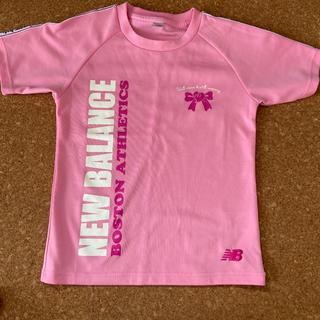 ニューバランス(New Balance)のニューバランス Tシャツ(Tシャツ/カットソー)