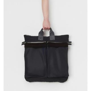 エンダースキーマ(Hender Scheme)のhenderscheme multi helmet bag(ショルダーバッグ)