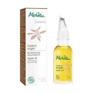 メルヴィータ(Melvita)のmelvita アルガンオイル 新品未使用(ブースター/導入液)