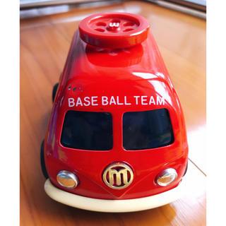 ミキハウス(mikihouse)のおもちゃ 自動車 車 mikihouse ミキハウス ブリキ(ミニカー)