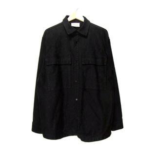 フィアオブゴッドFEAR■SIXTH collectionシャツジャケット