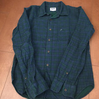 フェローズ(PHERROW'S)のフェローズ長袖シャツ美品❤︎送料込み最終価格!(シャツ)