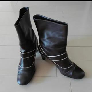マルニ(Marni)の💕 【MARNI】ブーツ 💕(ブーツ)