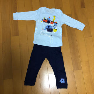 アカチャンホンポ(アカチャンホンポ)の【サイズ90】子供用パジャマ(パジャマ)