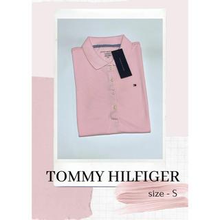 トミーヒルフィガー(TOMMY HILFIGER)のポロシャツ(ポロシャツ)