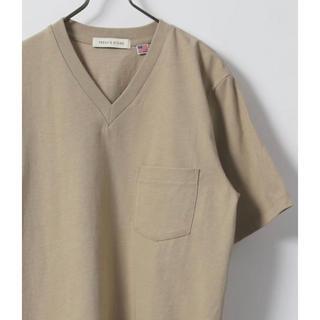 フリークスストア(FREAK'S STORE)のTシャツ(Tシャツ/カットソー(半袖/袖なし))