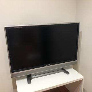 AQUOS - AQUOS 液晶カラーテレビ LC-42ES50