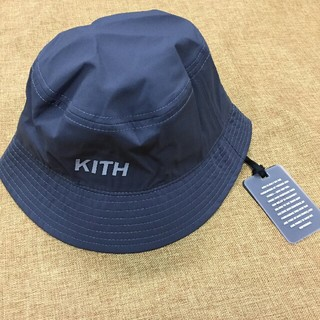 W)taps - Kith 20ss Nylon bucket hat 人気ハット