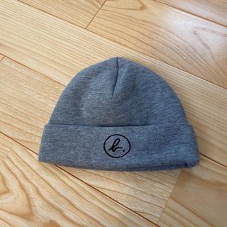 agnes b. - 美品 アニエスベー ベビー 帽子 2T