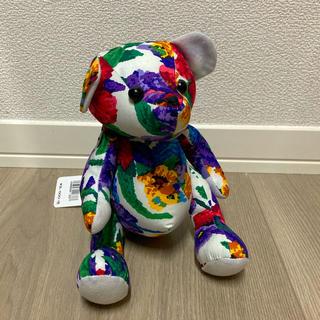 カワサキ(カワサキ)のアルテモール テディベア クマ 人形(ぬいぐるみ/人形)
