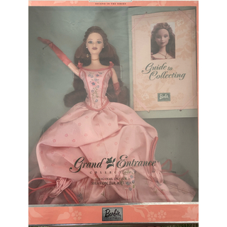 バービー(Barbie)のnew バービー人形 『グランドエントランス~シャロン・ズッカーマン~ 』(人形)