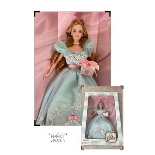 バービー(Barbie)のnew バービー人形 『バースデーウィッシュバービー 』【未使用】(人形)