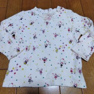 ニットプランナー(KP)のkp ニットプランナー トップス  80㎝(Tシャツ)