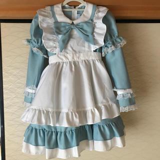 キャサリンコテージ(Catherine Cottage)のキャサリンコテージ アリス ドレス 120(衣装)