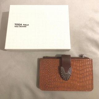 トーガ(TOGA)のTOGA PULLA 財布(財布)