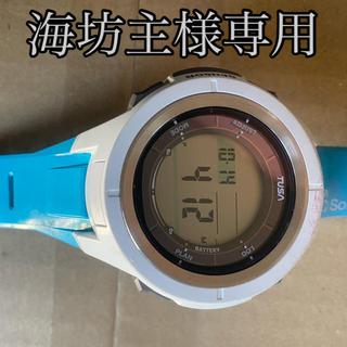 ツサ(TUSA)の海坊主様専用  限定カラー  IQ1203(マリン/スイミング)