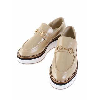 マーキュリーデュオ(MERCURYDUO)のマーキュリーデュオ 厚底 ローファー(ローファー/革靴)