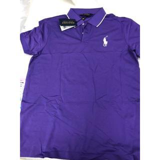 ラルフローレン(Ralph Lauren)の新品 ラルフローレン RALPH LAUREN 半袖 ポロシャツ サイズ USL(ウエア)