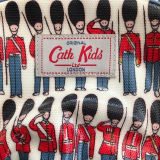 キャスキッドソン(Cath Kidston)のキャスキッドソン cathkidston Kids ミニリュック(リュックサック)