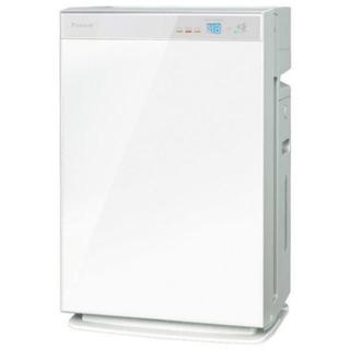 DAIKIN - ダイキン ストリーマ空気清浄機 ACK70W-W MCK70W-W ホワイト