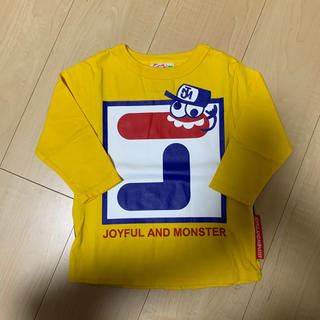 JAM - JAM Tシャツ 長袖 90