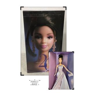バービー(Barbie)の【新品未使用】 バービー人形『トワイライト・サーガー ~ガーラ~ 』プレミア(人形)