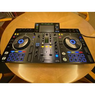 パイオニア(Pioneer)のPioneer DJ XDJ-RX2(ターンテーブル)