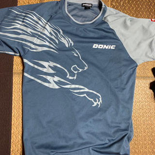 ドニック(DONIC)の卓球ユニフォーム(DONIC)(卓球)