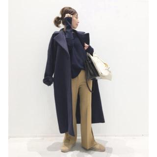 L'Appartement DEUXIEME CLASSE - L'Appartement ◆ Lisiere Wool ElegantCoat