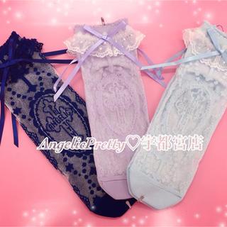 Angelic Pretty - angelic pretty dream cross ソックス