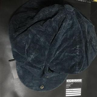 NEIGHBORHOOD - neighborhood コーデュロイ帽子