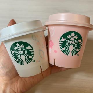 スターバックスコーヒー(Starbucks Coffee)のスターバックス プリン 容器(容器)
