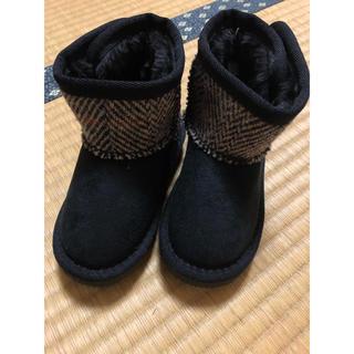 シマムラ(しまむら)のベビーブーツ(ブーツ)