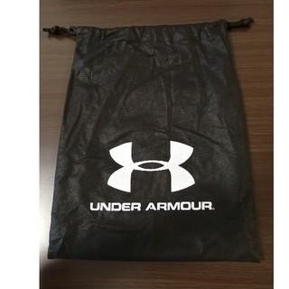 アンダーアーマー(UNDER ARMOUR)の巾着(その他)