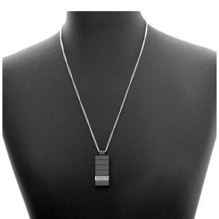 カルバンクライン(Calvin Klein)のcalvin kleinのネックレス(ネックレス)