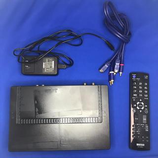 アイオーデータ(IODATA)の地上:BSデジタルハイビジョンチューナー(テレビ)