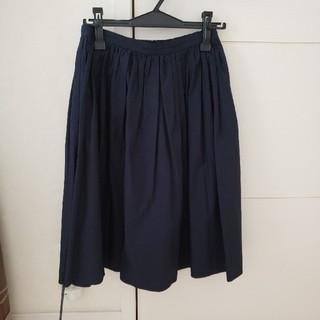 アーバンリサーチロッソ(URBAN RESEARCH ROSSO)のURBAN RESEARCH DOORS スカート(ひざ丈スカート)