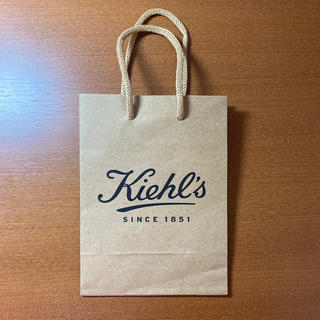 Kiehl's - Kiehl's ショッパー